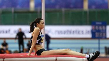 Расписание соревнований полегкой атлетике наОлимпийских играх-2020 вТокио