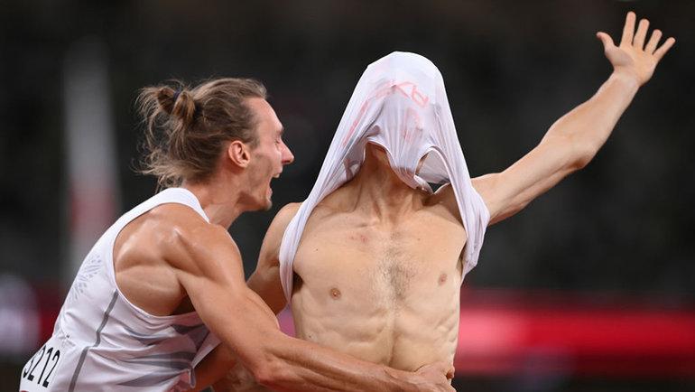 Польские бегуны сотворили сенсацию. Фото Getty Images