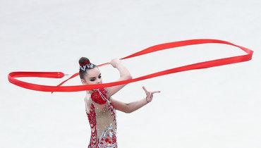 Расписание соревнований похудожественной гимнастике наОлимпийских играх-2020 вТокио
