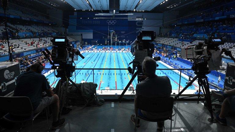 Олимпиада вТокио-2020: соревнования итрансляции наТВ 1августа 2021 года. Фото AFP