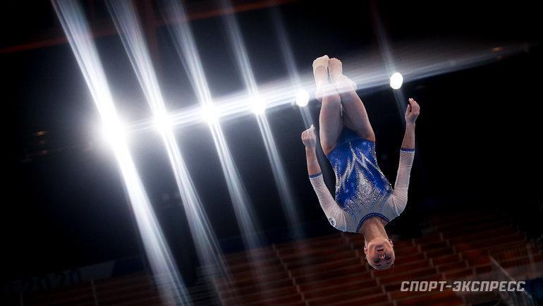 Ангелина Мельникова. Фото Дарья Исаева, «СЭ» / Canon EOS-1D X Mark II