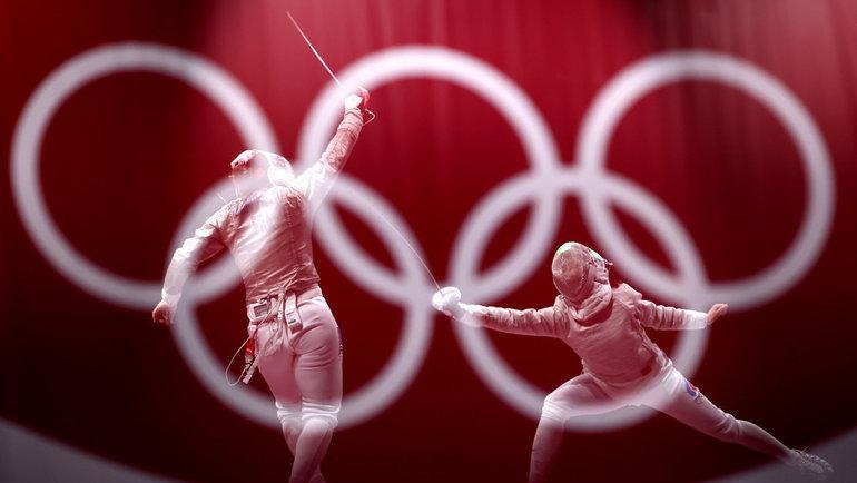 Олимпийские игры-2020 вТокио. Фото Getty Images