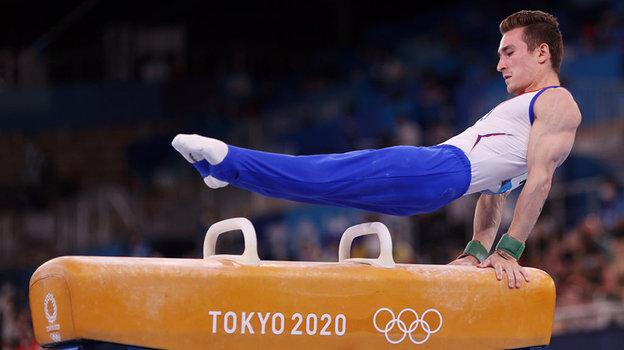 Давид Белявский. Фото Getty Images