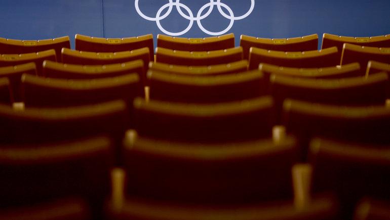 Олимпийский турнир поводному поло вТокио. Фото Reuters