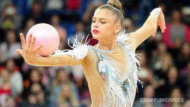 «Какие вымилые». Фото гимнастки Солдатовой скошечкой оценили пользователи