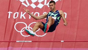 Прыжки ввысоту, Олимпиада: время начала игде смотреть прямую трансляцию мужского турнира