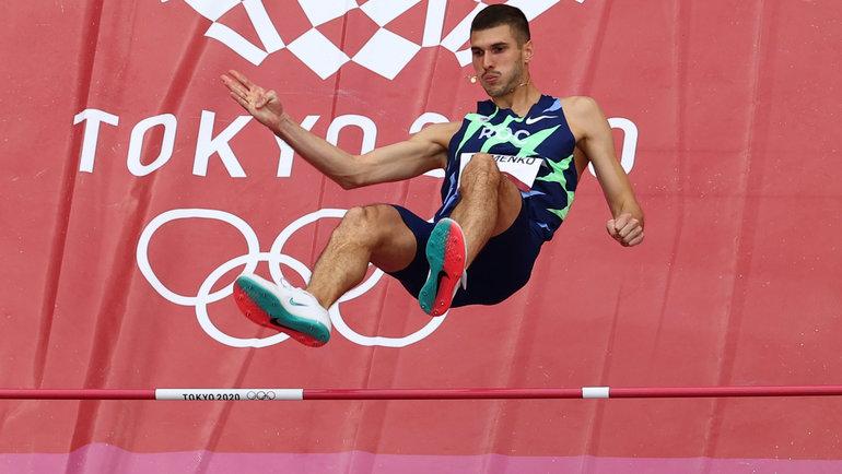Михаил Акименко. Фото Reuters