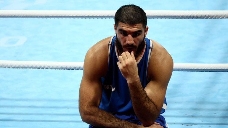 Мурад Алиев. Фото Getty Images