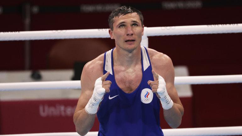 Андрей Замковой. Фото Reuters