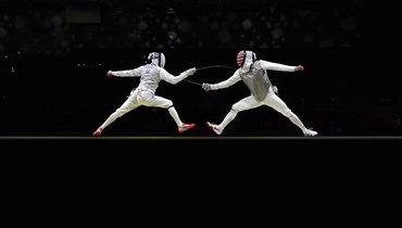 Сборная России обыграла США ивышла вфинал Олимпиады. Фото AFP