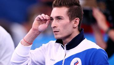 Гимнаст Белявский — о 4-м месте на Олимпиаде: «Обидно. Я сделал все, что смог»