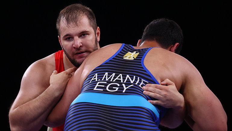 Сергей Семенов. Фото Reuters