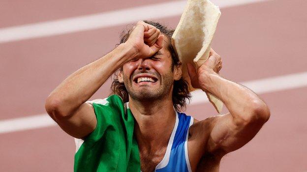 Джанкарло Тамбери. Фото AFP