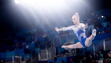 Спортивная гимнастика наОлимпиаде: выступление россиян вотдельных видах— результаты 2августа