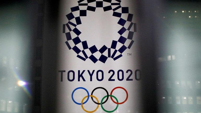 Олимпийские игры-2020 вТокио. Фото Reuters