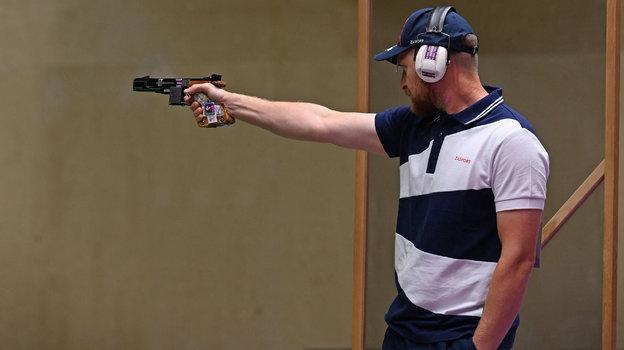 Леонид Екимов. Фото AFP