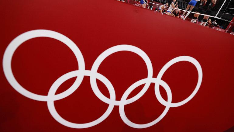 Олимпиада-2020 в Токио. Фото AFP