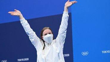 Трефилов отреагировал наслова Кинг, помнению которой россиян нельзя было допускать наОлимпиаду вТокио