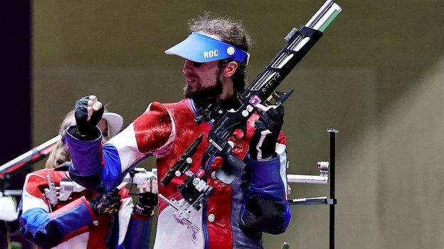 Сергей Каменский. Фото Reuters