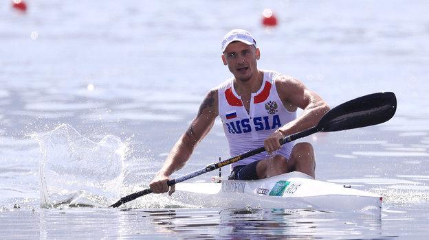Роман Аношкин. Фото Getty Images