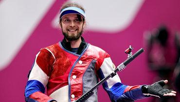 Каменский— князь Серебряный! Турнир стрелков принес нам восемь медалей Олимпиады