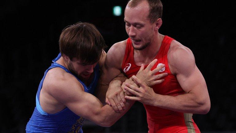 Сергей Емелин. Фото AFP