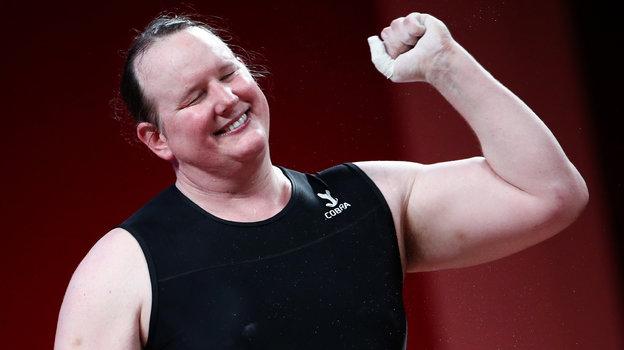 Олимпиада 2021, тяжелая атлетика: трансгендер Лорел Хаббард стала первым трансгендером наОлимпийских играх— как прошло выступление вТокио, подробности