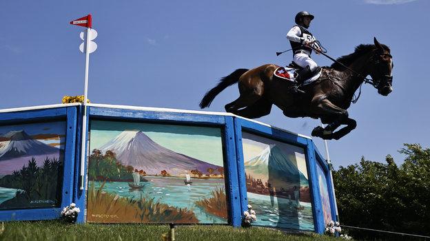 Олимпиада 2021, конный спорт. Почему убили коня, выступавшего вТокио
