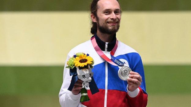 Сергей Каменский. Фото AFP