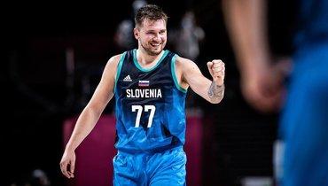 Дончич подпишет контракт с «Далласом» на200 миллионов долларов после Олимпиады вТокио