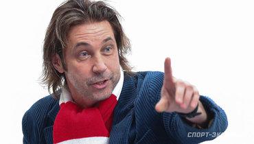 Мостовой заявил, что Карпин вслед за «Ростовом» может покинуть исборную России