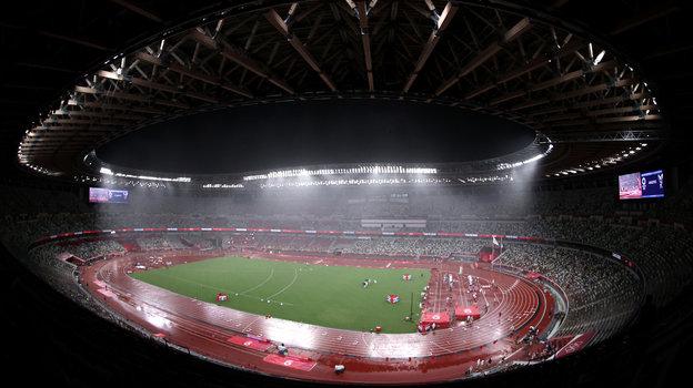 Олимпиада-2020 вТокио: главные соревнования итрансляции 3августа. Фото Reuters