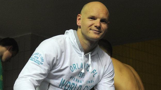 Олимпиада 2021: плавание. Евгений Коротышкин— колонка серебряного призера Олимпийских игр-2012 поплаванию