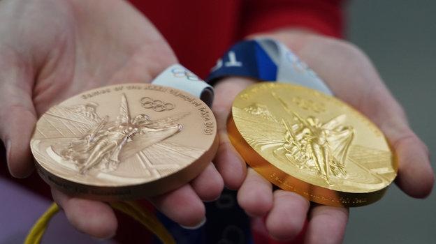 Олимпиада 2021, выступление России: 50 наград вмедальном зачете, почему мало золотых, комментарий