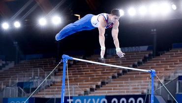 Спортивная гимнастика наОлимпиаде: выступление россиян вотдельных видах— результаты 3августа иитоги
