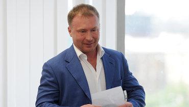 Депутат Лебедев высказался отравме Сергея Шубенкова наОлимпиаде вТокио