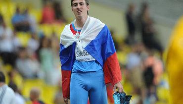 Балахничев— отравме Шубенкова наОлимпиаде: «Большая потеря! Онпоказывал хорошие результаты вэтом году»