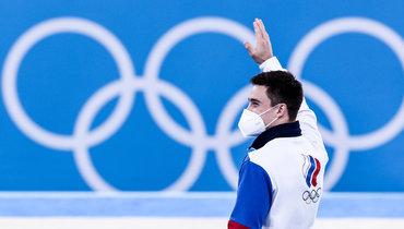 Вфедерации заявили, что гимнаст Нагорный показал запредельный уровень вфинале Олимпиады