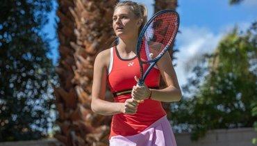 Официально: украинская теннисистка заразилась допингом через секс. НаОлимпиаде есть идругие пострадавшие