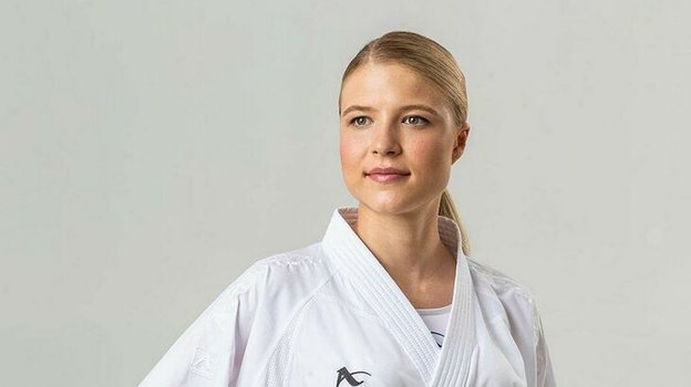 Анна Чернышева. Фото rus.team.