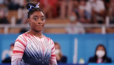 Всемье Симоны Байлз случилась трагедия вовремя Олимпиады