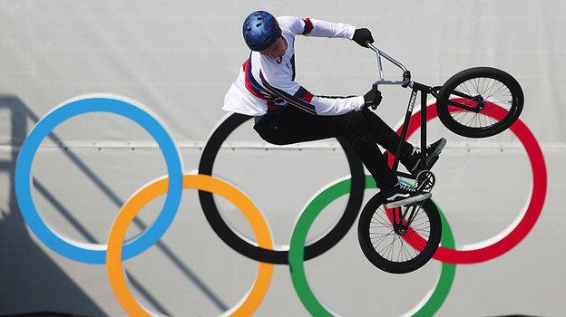 Олимпиада 2021, велоспорт BMX-фристайл. Интервью Ирека Ризаева обиграх вТокио-2020, Моргенштерне исвоем виде спорта