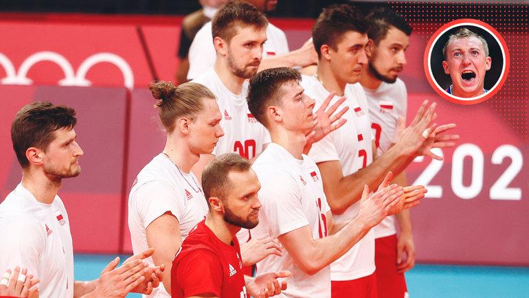 Бывший игрок сборной России Алексей Спиридонов порадовался поражению команды Польши вчетвертьфинале Олимпиады иполучил сотни проклятий всоцсетях.