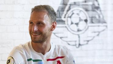 Экс-защитник «Локомотива» станет менеджером сборной Германии