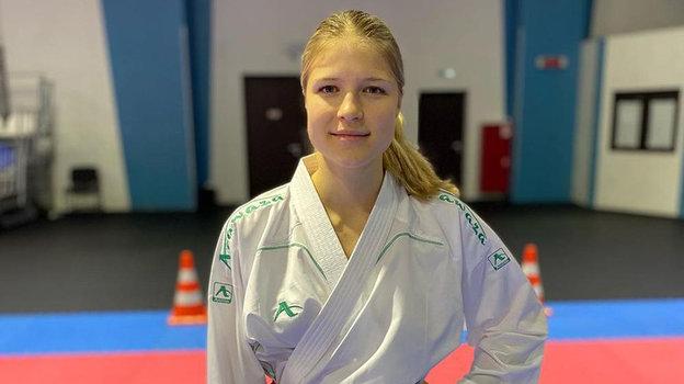 Анна Черышева.