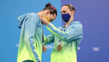 Украинская спортсменка назвала отношения сРоссией «милыми»