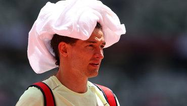 Илья Шкуренев. Фото Reuters