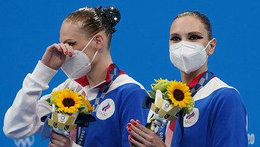 Ромашина назвала золотую медаль Олимпиады вТокио самой тяжелой вкарьере