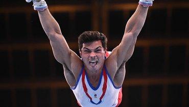 Далалоян заявил, что собирается поехать наследующую Олимпиаду— вПариже