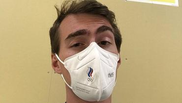 Шубенков— освоей травме: «Ахилл наместе. Отвалился небольшой кусочек, новцелом ничего страшного»